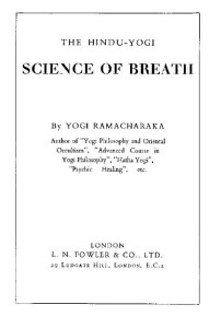 The Science of Breath - a great resource for breathing exercises