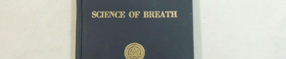 The Yogi Complete Breath as taught by Yogi Ramacharaka
