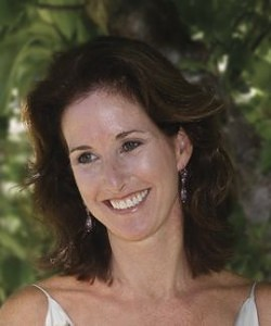 Pilates & movement expert Madeline Black