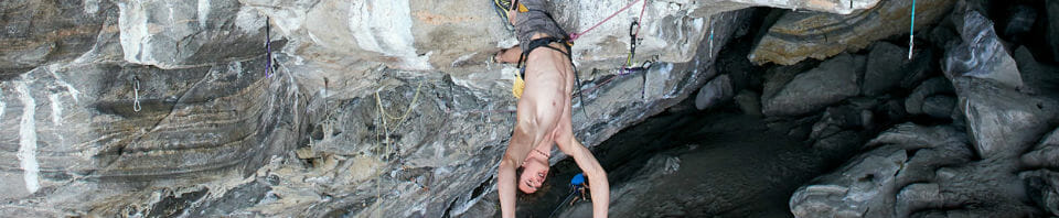Adam Ondra is an absolute BEAST!